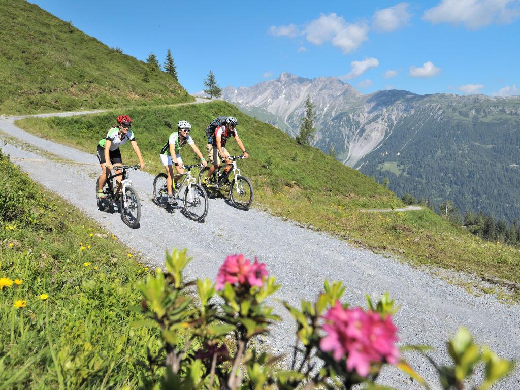 Ferienwohnung Am Schönbach (STA153) (106706), St. Anton am Arlberg (Ort), St. Anton am Arlberg, Tirol, Österreich, Bild 19