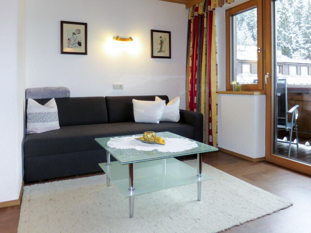 Holiday apartment Am Schönbach (STA153) (106706), St. Anton am Arlberg, St. Anton am Arlberg, Tyrol, Austria, picture 6