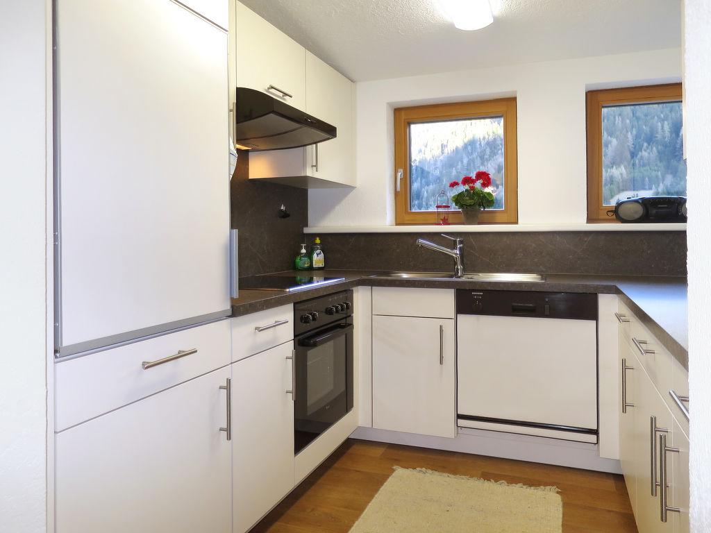 Holiday apartment Am Schönbach (STA153) (106706), St. Anton am Arlberg, St. Anton am Arlberg, Tyrol, Austria, picture 9