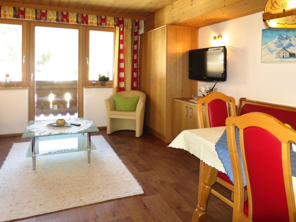 Holiday apartment Am Schönbach (STA153) (106706), St. Anton am Arlberg, St. Anton am Arlberg, Tyrol, Austria, picture 16