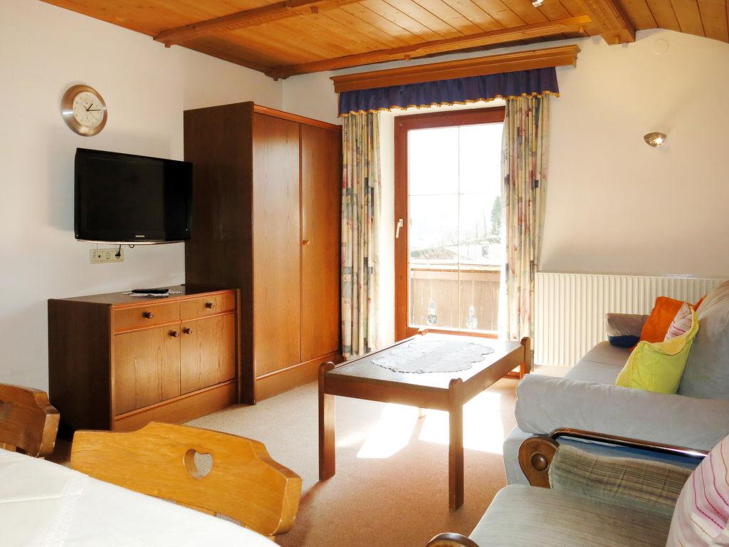 Appartement de vacances Hof am Schönbach (STA160) (114477), St. Anton am Arlberg, St. Anton am Arlberg, Tyrol, Autriche, image 4