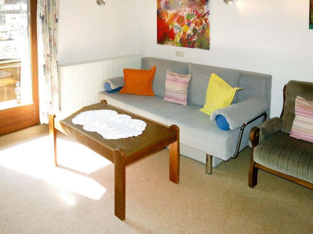 Appartement de vacances Hof am Schönbach (STA160) (114477), St. Anton am Arlberg, St. Anton am Arlberg, Tyrol, Autriche, image 5