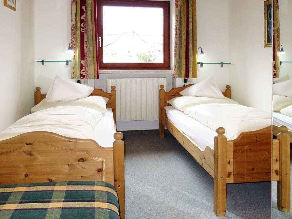Appartement de vacances Hof am Schönbach (STA160) (114477), St. Anton am Arlberg, St. Anton am Arlberg, Tyrol, Autriche, image 9