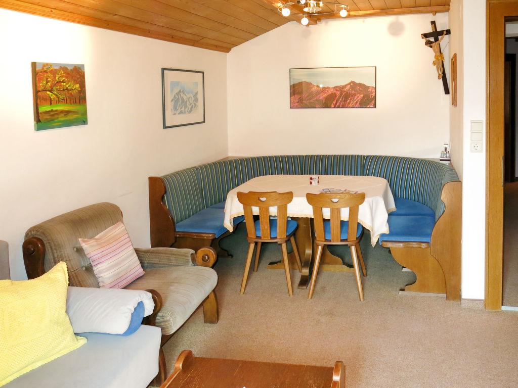 Appartement de vacances Hof am Schönbach (STA160) (114477), St. Anton am Arlberg, St. Anton am Arlberg, Tyrol, Autriche, image 12
