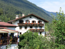 Sankt Anton am Arlberg - Apartment Hof am Schönbach (STA161)