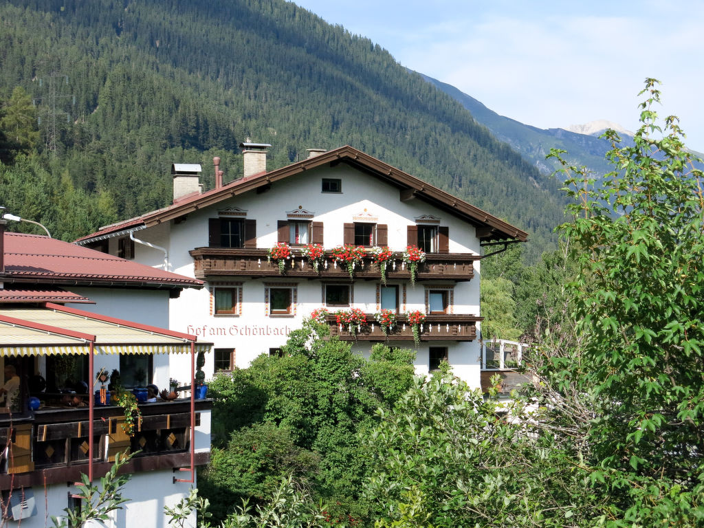 Holiday apartment Hof am Schönbach (STA161) (115271), St. Anton am Arlberg, St. Anton am Arlberg, Tyrol, Austria, picture 11