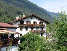 Sankt Anton am Arlberg - Apartment Hof am Schönbach (STA163)
