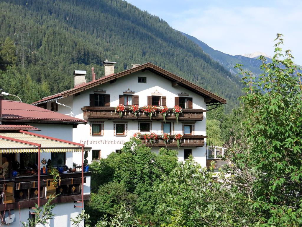 Holiday apartment Hof am Schönbach (STA163) (326663), St. Anton am Arlberg, St. Anton am Arlberg, Tyrol, Austria, picture 1