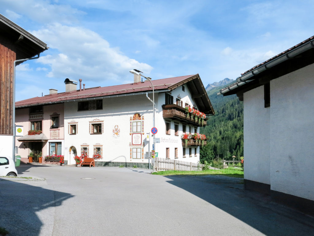 Holiday apartment Hof am Schönbach (STA163) (326663), St. Anton am Arlberg, St. Anton am Arlberg, Tyrol, Austria, picture 11