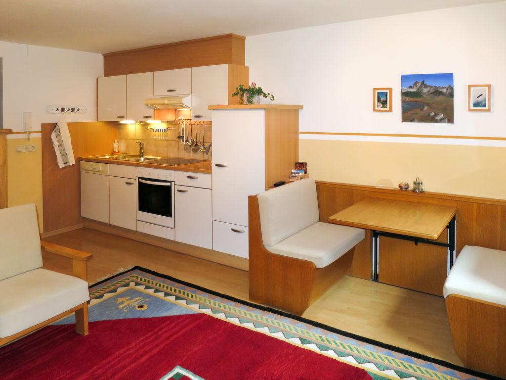 Holiday apartment Hof am Schönbach (STA163) (326663), St. Anton am Arlberg, St. Anton am Arlberg, Tyrol, Austria, picture 7