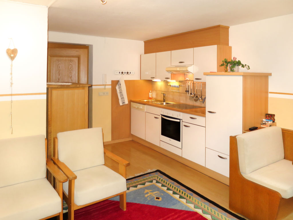 Holiday apartment Hof am Schönbach (STA163) (326663), St. Anton am Arlberg, St. Anton am Arlberg, Tyrol, Austria, picture 8