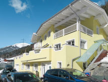 Sankt Anton am Arlberg - Ferienwohnung Haus Viktoria (SAN210)