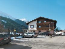 Sankt Anton am Arlberg - Ferienwohnung Haus am Schönbach (SAN152)