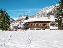 Sankt Anton am Arlberg - Apartment Schuler (STA121)