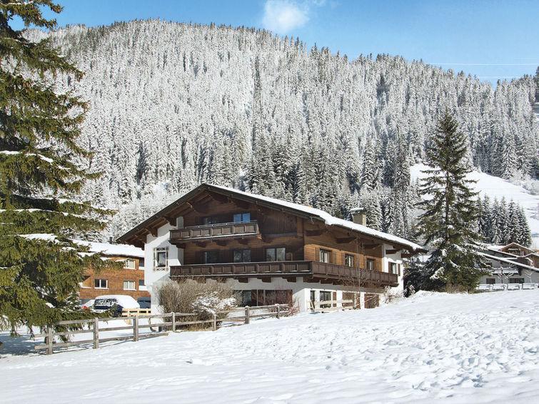 Schuler (STA121) Apartment in St Anton