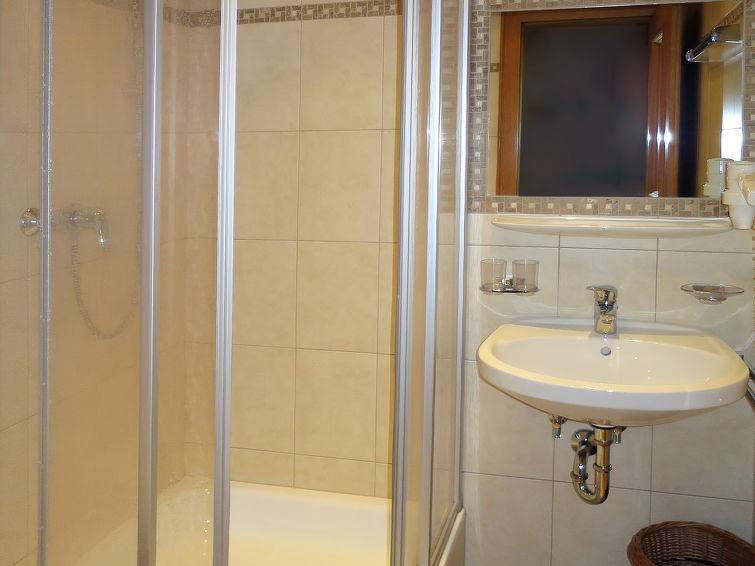 Schuler (STA122) Apartment in St Anton