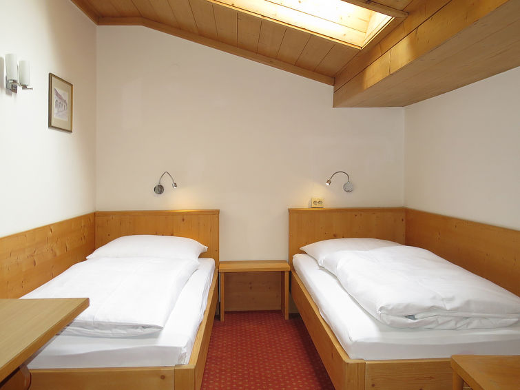 Schuler (STA122) - holiday rentals / chalet rentals ...