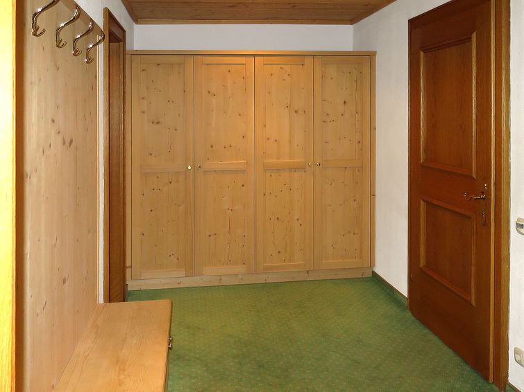 Schuler (STA123) Apartment in St Anton