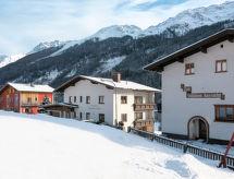 Sankt Anton am Arlberg - Apartment Gästehaus Strolz (STA190)