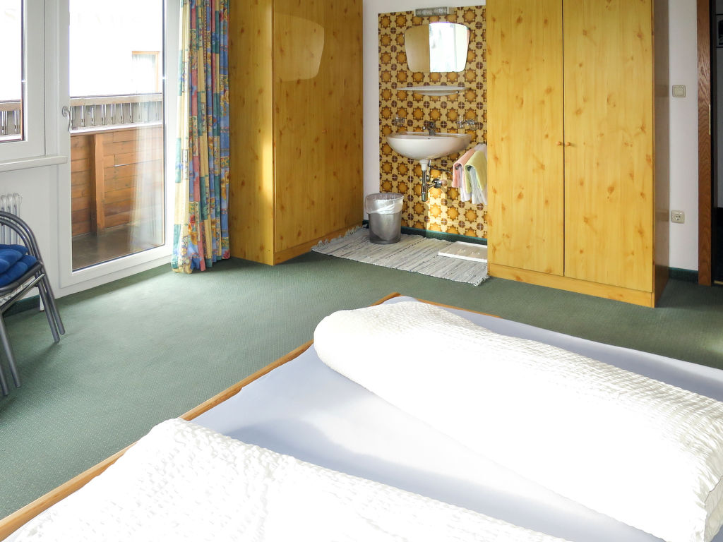 Appartement de vacances Gästehaus Strolz (STA190) (108741), St. Anton am Arlberg, St. Anton am Arlberg, Tyrol, Autriche, image 10