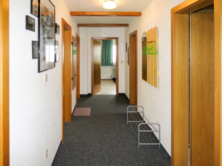 Strolz (STA190) Apartment in St Anton