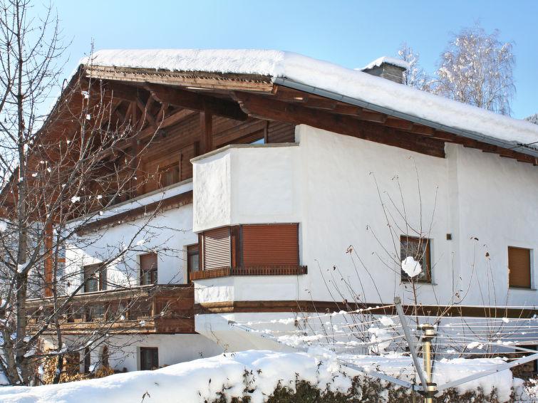 Haus Siegele (GIT100) - Apartment - Grins