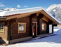 Reutte - Holiday House Burgchalet Ehrenberg