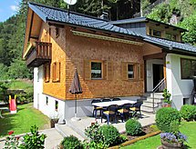 Sankt Anton im Montafon - Vacation House Josefine