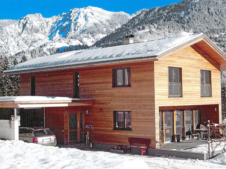 Haus Corinna - Apartment - Vandans