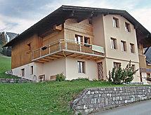 Tschagguns - Apartamenty Gafazut