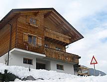 Tschagguns - Apartment Feuerstein