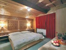 Tschagguns - Appartement Ainhauser