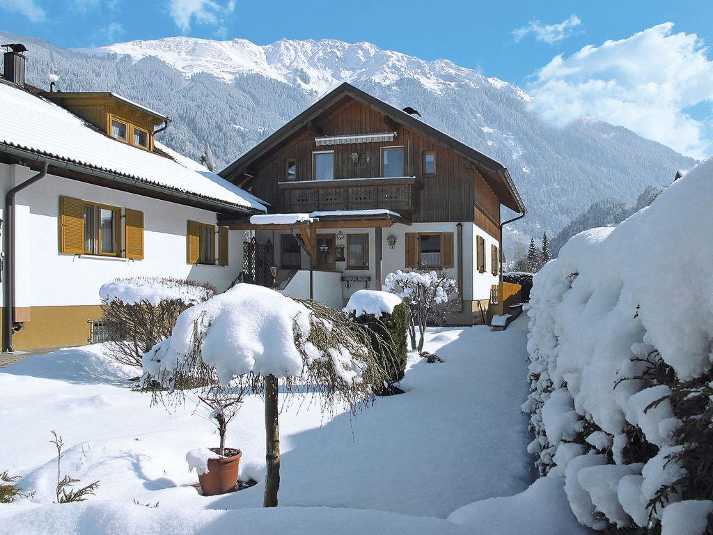 Appartement de vacances Hödl (TCH178) (106483), Tschagguns, Montafon, Vorarlberg, Autriche, image 2