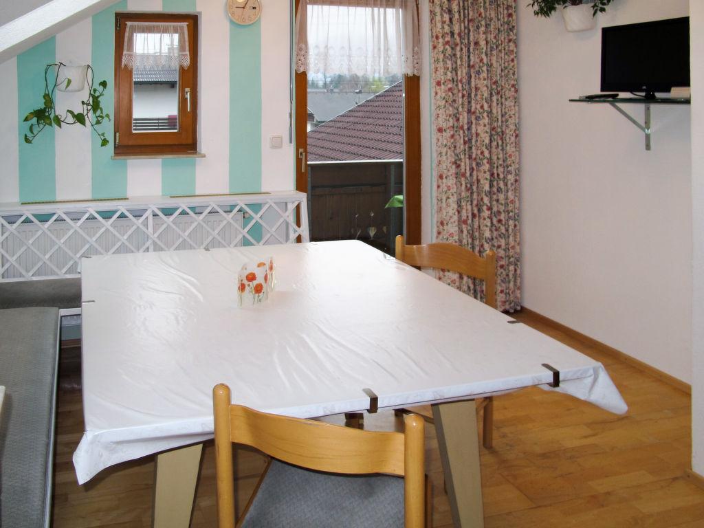 Appartement de vacances Hödl (TCH178) (106483), Tschagguns, Montafon, Vorarlberg, Autriche, image 5