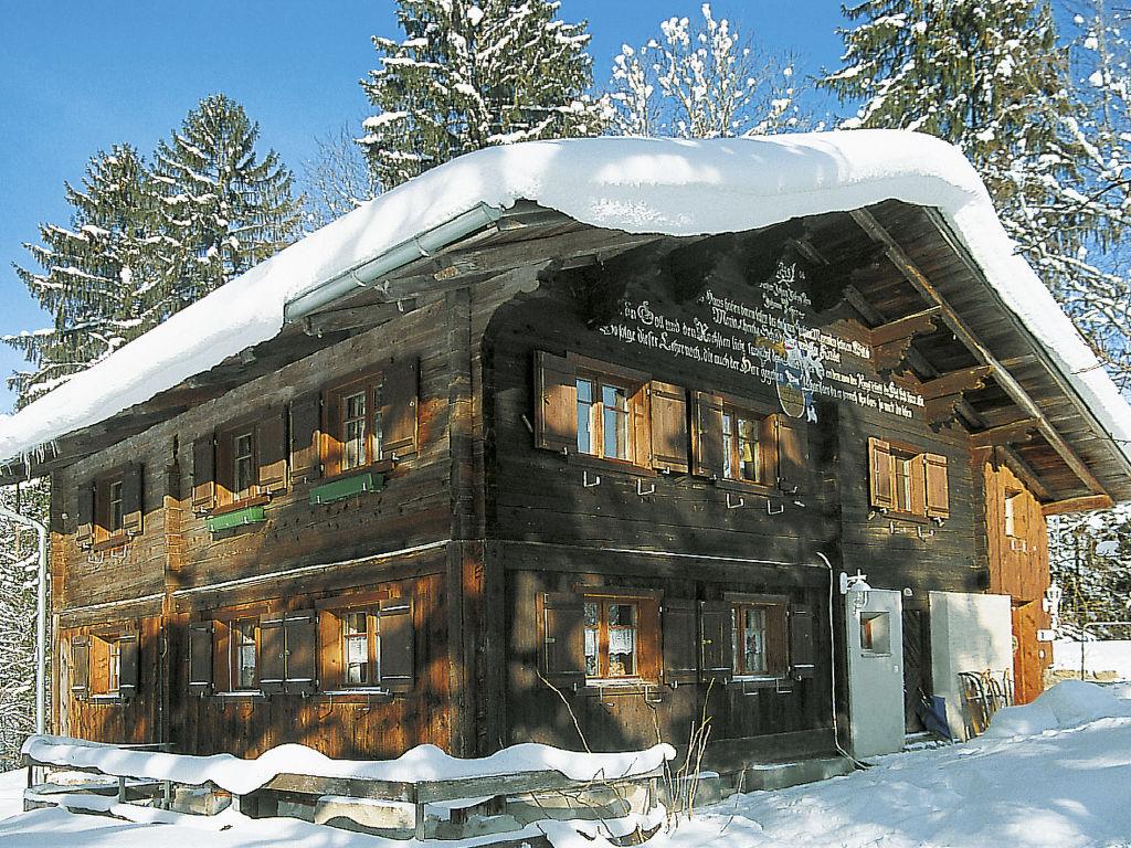 Holiday house Haus Mesa (TCH210) (107917), Tschagguns, Montafon, Vorarlberg, Austria, picture 2