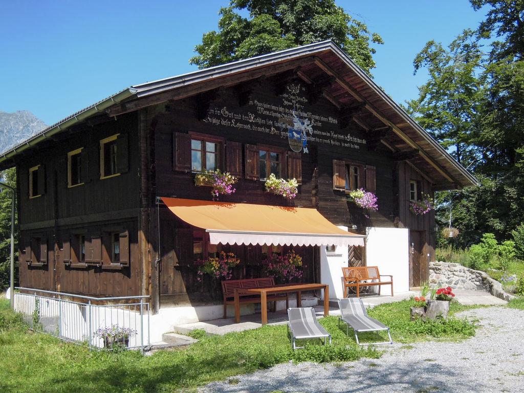 Holiday house Haus Mesa (TCH210) (107917), Tschagguns, Montafon, Vorarlberg, Austria, picture 17