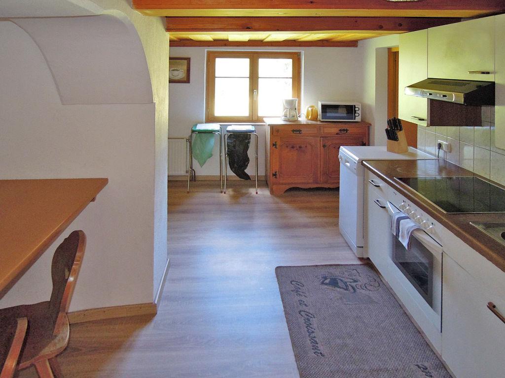 Holiday house Haus Mesa (TCH210) (107917), Tschagguns, Montafon, Vorarlberg, Austria, picture 3