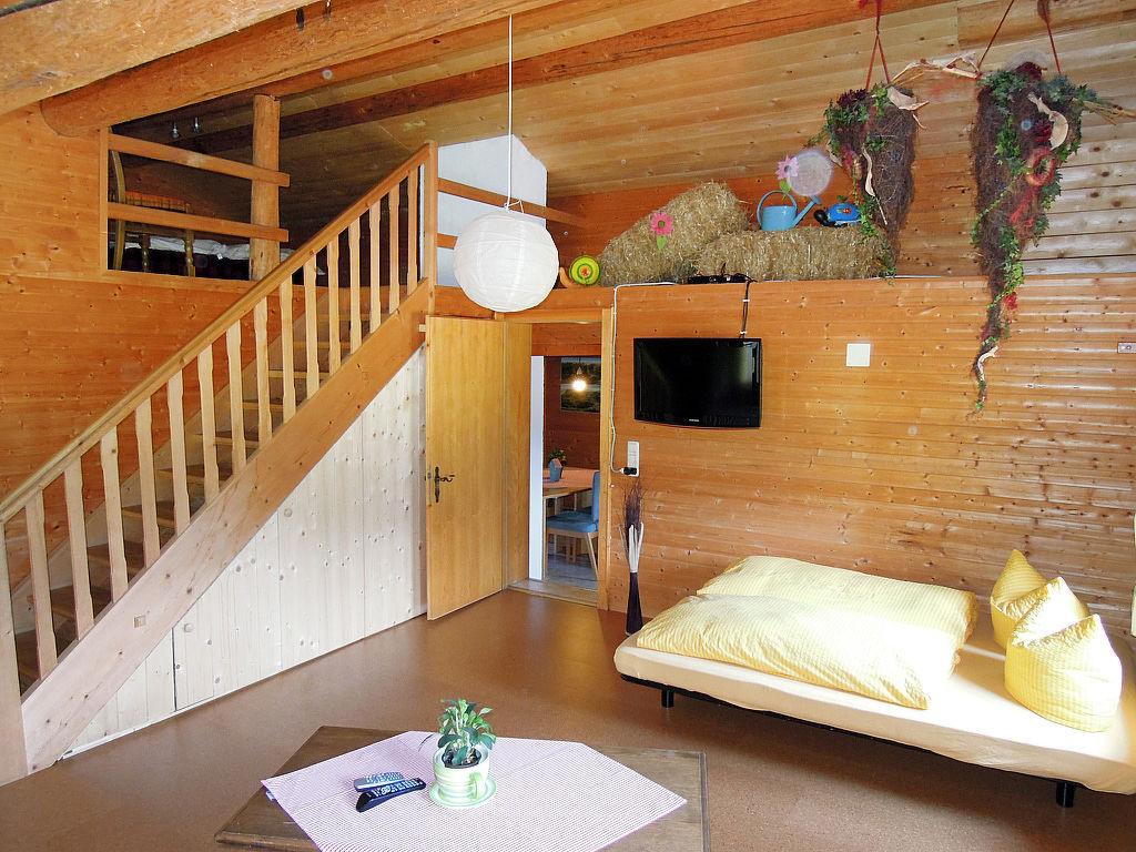 Holiday house Haus Mesa (TCH210) (107917), Tschagguns, Montafon, Vorarlberg, Austria, picture 9