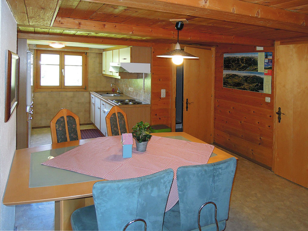 Holiday house Haus Mesa (TCH210) (107917), Tschagguns, Montafon, Vorarlberg, Austria, picture 10