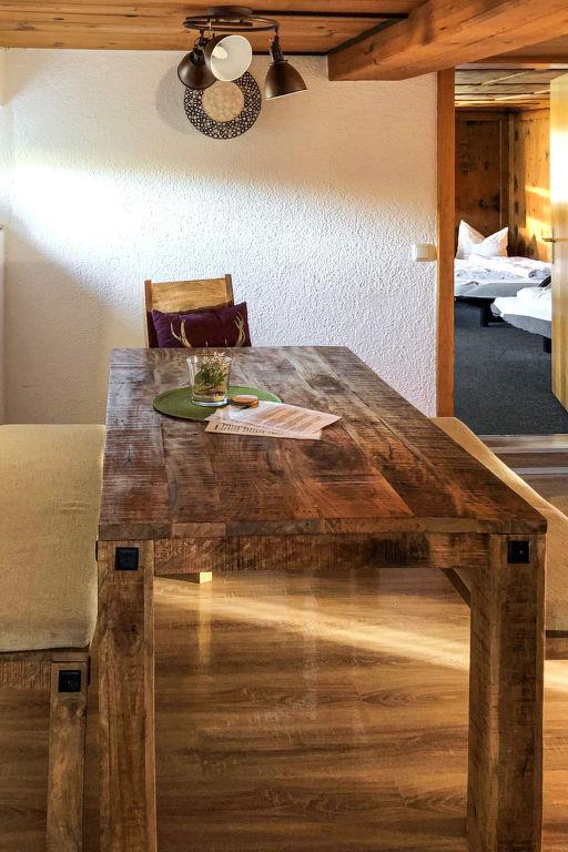 Holiday house Haus Mesa (TCH210) (107917), Tschagguns, Montafon, Vorarlberg, Austria, picture 15