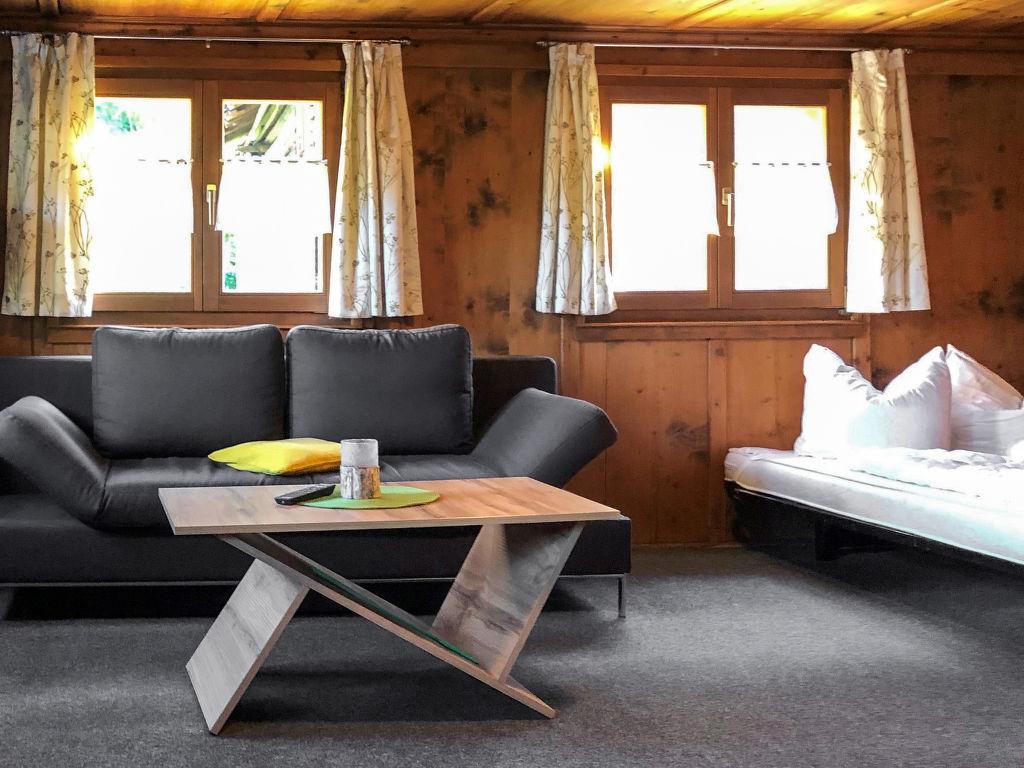 Holiday house Haus Mesa (TCH210) (107917), Tschagguns, Montafon, Vorarlberg, Austria, picture 16