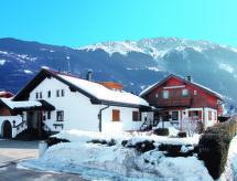 Tschagguns - Ferienwohnung Haus Hödl (TGG180)