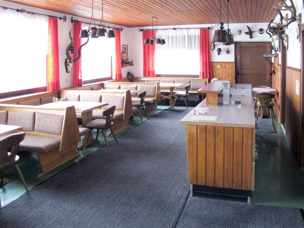 Holiday house Mittagspitze (TCH200) (2576630), Tschagguns, Montafon, Vorarlberg, Austria, picture 3