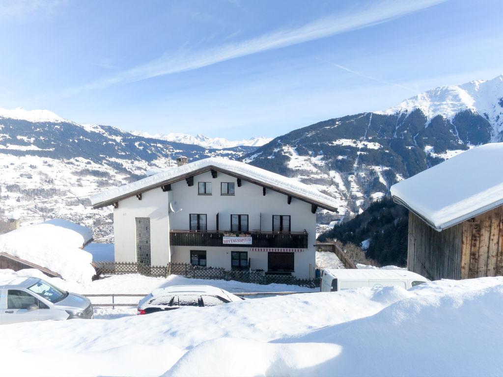 Holiday house Mittagspitze (TCH200) (2576630), Tschagguns, Montafon, Vorarlberg, Austria, picture 2