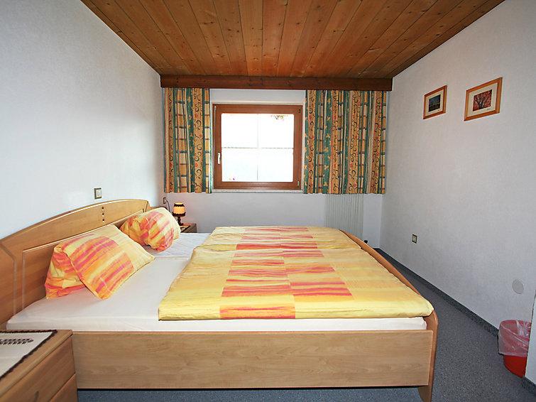 3 Rooms apartment Angelina (5p) in Vorarlberg Schruns Austria (I-758)