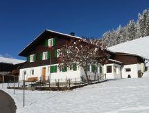 Rakousko, Montafon, Schruns