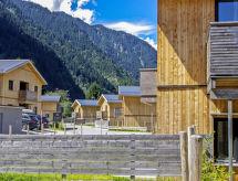 Апартаменты в Sankt Gallenkirch - AT6791.130.10