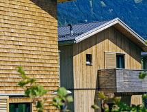 Sankt Gallenkirch - Apartment Chalet Montafon