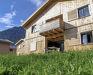 16. zdjęcie terenu zewnętrznego - Apartamenty Chalet Montafon, Sankt Gallenkirch