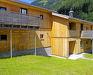 15. zdjęcie terenu zewnętrznego - Apartamenty Chalet Montafon, Sankt Gallenkirch